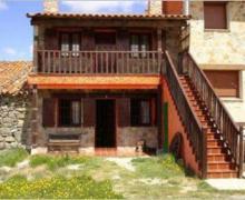 El Yubarisco casa rural en Navarredonda De Gredos (Ávila)