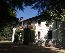 Entre Resinas casa rural en Las Navas Del Marques (Ávila)