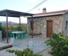 Fuente Buena casa rural en Burgohondo (Ávila)