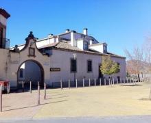 La Casa de Las Cruceras casa rural en Las Cruceras (Ávila)