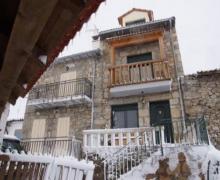 La Casa de Las Estrellas casa rural en Navarredonda De Gredos (Ávila)