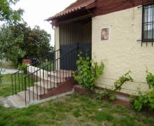 La Casita de Peñanegra casa rural en San Miguel De Corneja (Ávila)