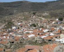 La Charquilla casa rural en Navalosa (Ávila)