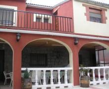 La Galana de Navares casa rural en Peñalba De Avila (Ávila)