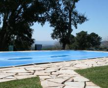 La Morada de Piedralaves casa rural en Piedralaves (Ávila)
