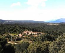 La Senda De Los Enebros casa rural en Higuera De Las Dueñas (Ávila)