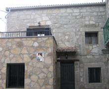 La Solanilla casa rural en San Juan De Molinillo (Ávila)