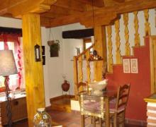 La Tarabilla casa rural en Umbrias (Ávila)