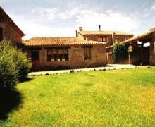 La Trocha De Hoyorredondo casa rural en Hoyorredondo (Ávila)