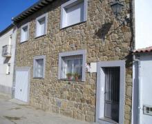 La Veguilla casa rural en La Horcajada (Ávila)