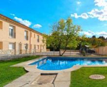 Las Dos Gargantas de Gredos casa rural en Burgohondo (Ávila)