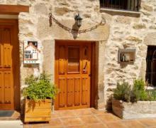 Las Llares casa rural en Tormellas (Ávila)