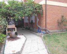 Los Abuelos casa rural en La Adrada (Ávila)