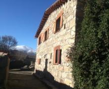 Mirador de Las Águilas casa rural en La Torre (Ávila)