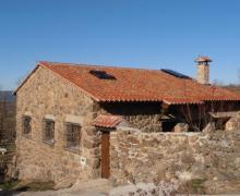 Molino de Las Pontezuelas casa rural en Piedrahita (Ávila)