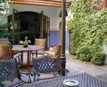 Posada de la Triste Condesa casa rural en Zorita De Los Molinos (Ávila)