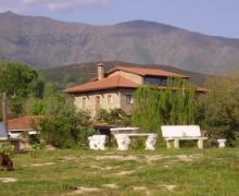 Ropino Casa Rural - Hotel casa rural en Candeleda (Ávila)
