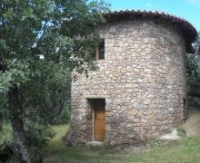 Tunkashila casa rural en Casavieja (Ávila)