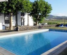 Casa do Pico Arde casa rural en Ponta Delgada (Azores)