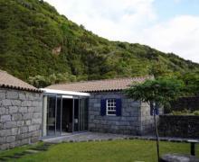 Casas da Faja casa rural en Horta (Azores)