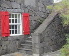 Casas do Pico casa rural en São Roque Do Pico (Azores)
