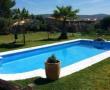 Casa Rural Cornalvo casa rural en Mirandilla (Badajoz)