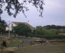 El Carrasca casa rural en El Carrascalejo (Badajoz)
