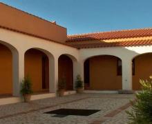 Hotel Rural Los Canchales de Villar casa rural en Villar Del Rey (Badajoz)