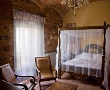 Hotel Rural Cerro Príncipe casa rural en La Garrovilla (Badajoz)