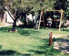 Huerta Los Naranjos casa rural en La Garrovilla (Badajoz)
