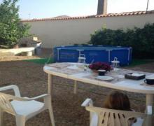 Los Abuelos de Mengabril casa rural en Mengabril (Badajoz)