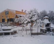 Los pilones casa rural en La Haba (Badajoz)
