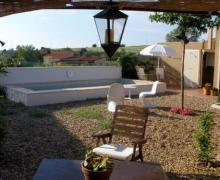 Tíbula Rural casa rural en Merida (Badajoz)