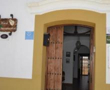 Tita Sacramento casa rural en Hornachos (Badajoz)
