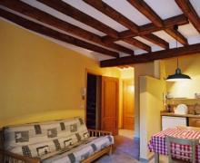 Apartaments rurals Can Pistola casa rural en Borreda (Barcelona)