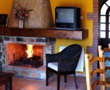 Ca La Siona casa rural en Cantallops D´ Avinyonet (Barcelona)