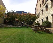 Cal Pinos casa rural en Vallcebre (Barcelona)