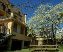 Cal Arderiu casa rural en Sant Julia De Cerdanyola (Barcelona)