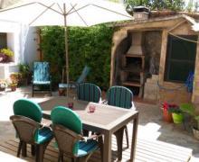 Cal Barber casa rural en Castellet I La Gornal (Barcelona)