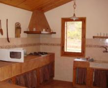 Cal Blanquillo casa rural en Puig - Reig (Barcelona)