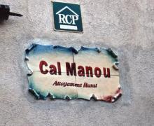 Cal Manou casa rural en El Pla Del Penedès (Barcelona)