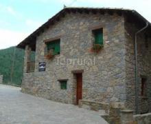 Cal Miquel casa rural en Castell De L´ Areny (Barcelona)