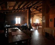 Cal Paradet 2 casa rural en Castellfollit Del Boix (Barcelona)