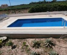 Cal Peret Parera casa rural en Font - Rubi (Barcelona)