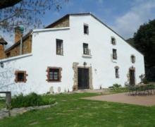Cal Pinyater casa rural en Llinars Del Valles (Barcelona)