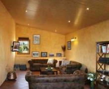 Cal Salvet casa rural en Sant Marti Sarroca (Barcelona)
