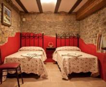 Cal Sort casa rural en Castellbell I El Vilar (Barcelona)