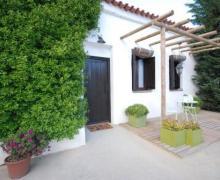 Cal Tòfol casa rural en Sant Marti Sarroca (Barcelona)