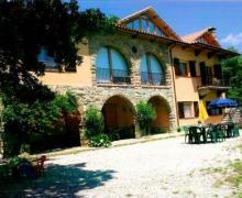 Cal Xocolater casa rural en Vilada (Barcelona)