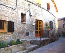 Can Bielet casa rural en Talamanca (Barcelona)